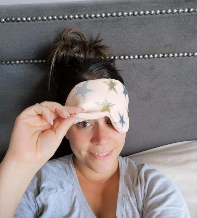 Easy Tricks to Get a Good Nights Sleep Every Night