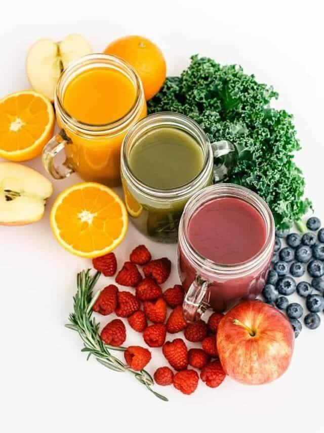 The Easy Start To Better Health