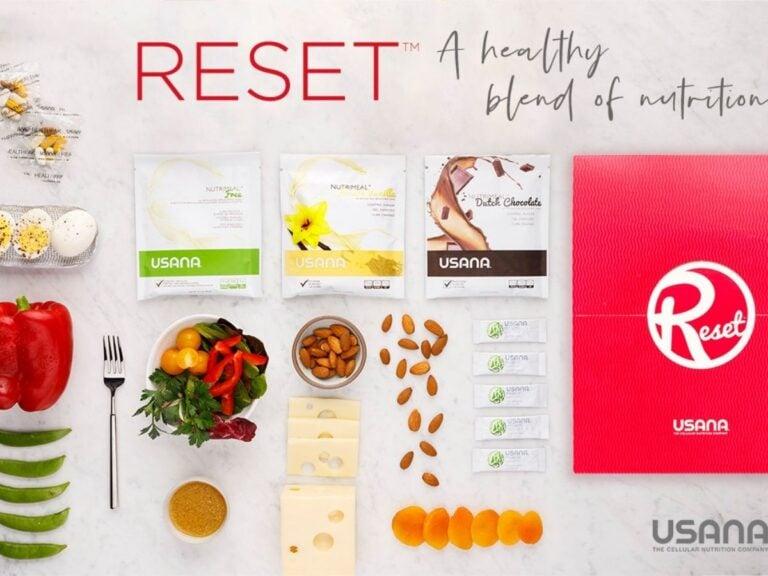 5 Day Usana Reset Review – The Best Reset / Detox Program