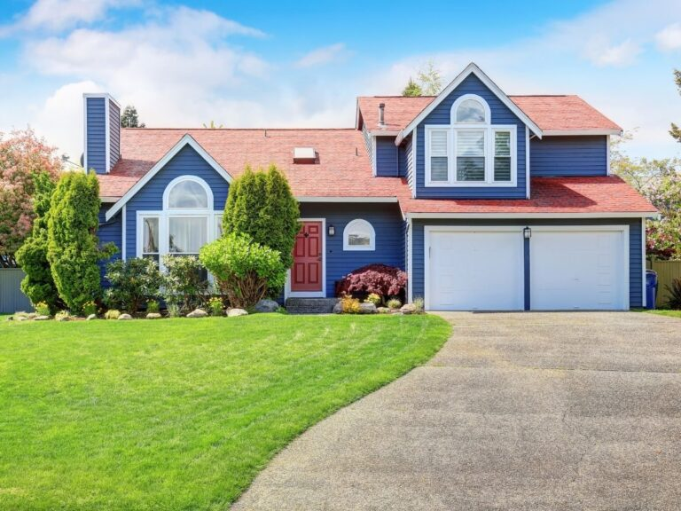 14 Simple & Easy Curb Appeal Ideas to Seriously Consider