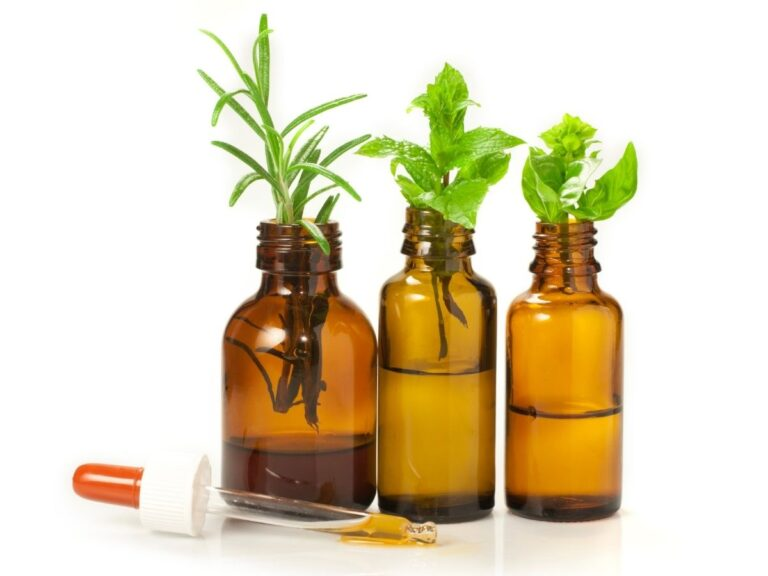 5 Natural Pain Relievers to Try
