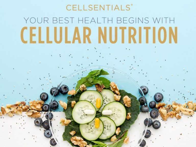Usana CellSentials Review and 14 Ways They Benefit Your Health