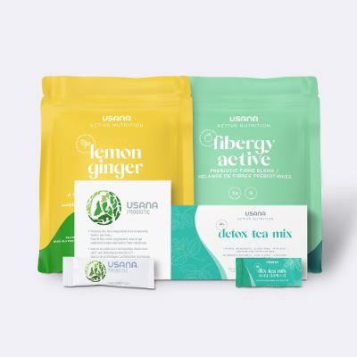 Active Nutrition Digestive Health Boost Kit