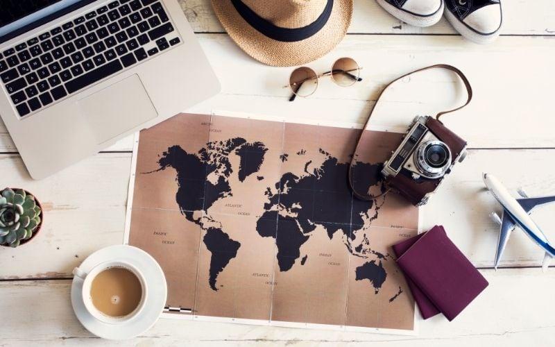 Earn Free Travel
