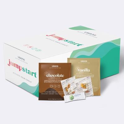 Active Nutrition Jumpstart Kit