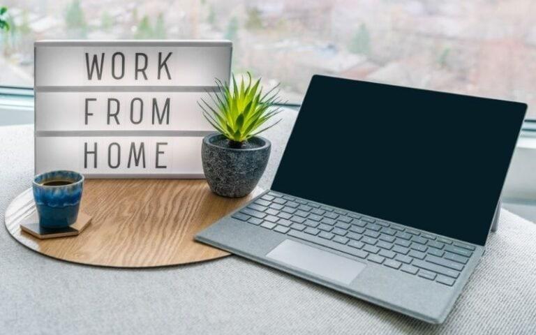 19 Legitimate Work from Home Jobs