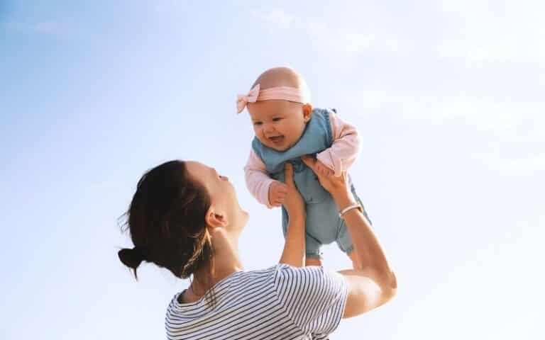 100+ Inspirational and Beautiful Proud Mom Quotes