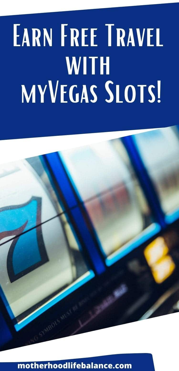 myVEGAS Slots: Earn Free Travel Playing Your Favorite Casino Games