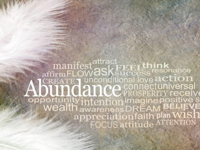 60 Inspiring Abundance Affirmations that Will Help You Prosper