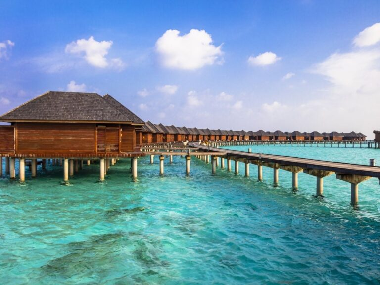 Overwater Bungalows: Here is Everything You Need to Know