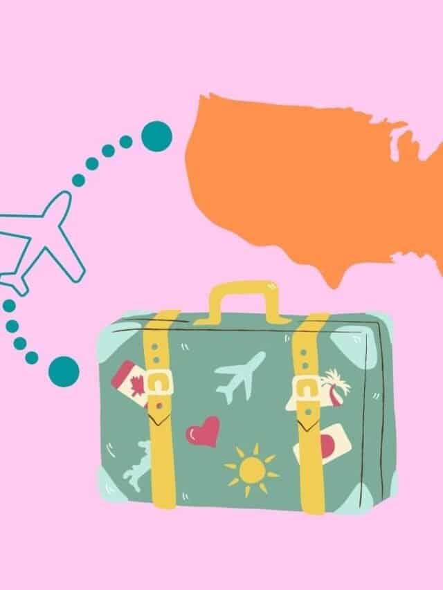 20 Cheap Travel Destinations Across America!