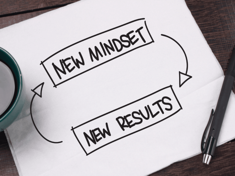 A Growth Mindset. What It Means, and Ways to Use it to Change Your Life.