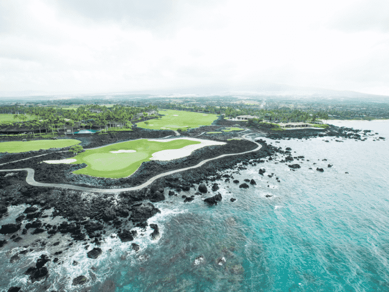 New to Golf? Here Are Some Cool U.S. Golf Courses to Play On