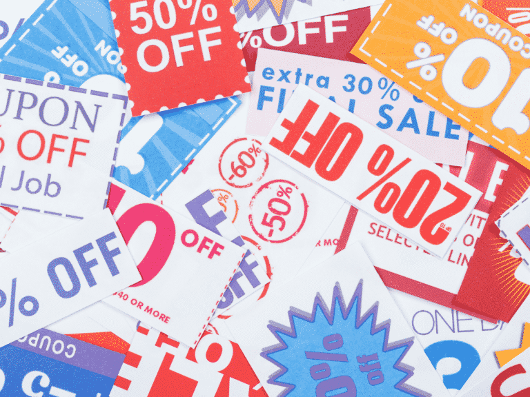 The 11 Best Stores To Coupon + 6 Essential Tips