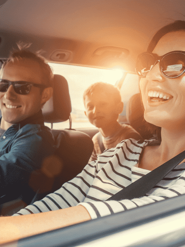 Family Road Trips You Can Take in Every State Story