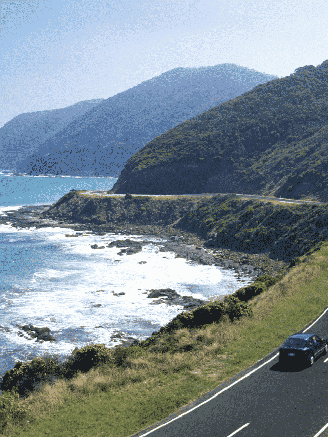 Fun Road Trips You Can Take in Every State Story
