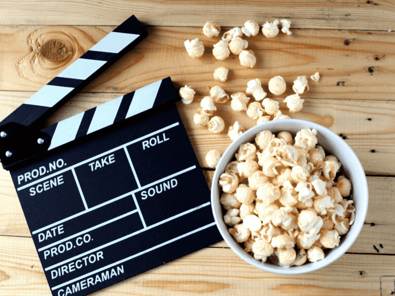22 Best Sites To Watch Free Movies